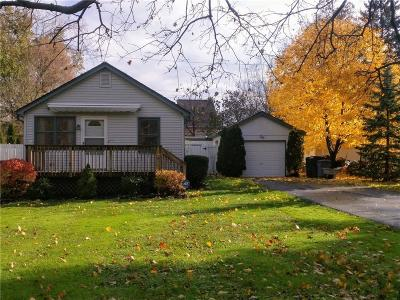 Rochester Hills Single Family Home For Sale: 3923 Donley Ave