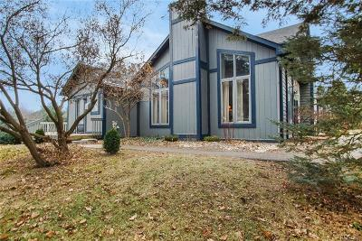 Lapeer Single Family Home For Sale: 6590 Hunters Creek Rd