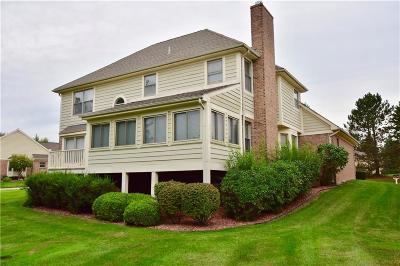 Washington Single Family Home For Sale: 8600 Invitational Dr