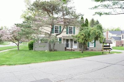 Rochester Hills Condo/Townhouse For Sale: 1488 Saddle Ln