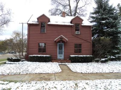 Port Huron Single Family Home For Sale: 902 Court St