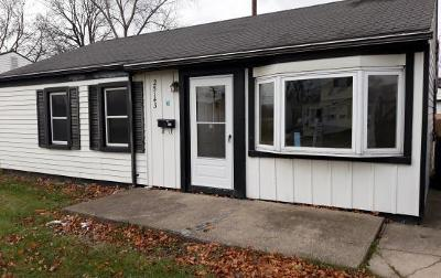 Macomb Rental For Rent: 25143 Wiseman St