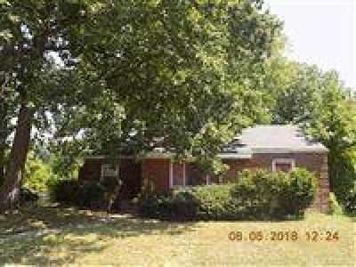 Detroit Single Family Home For Sale: 4412 Woodhall St