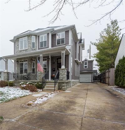 Birmingham Single Family Home For Sale: 1756 Holland St