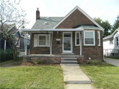 Macomb Rental For Rent: 23775 Rein Ave