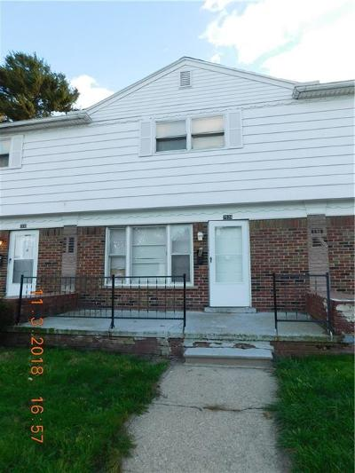 Macomb Rental For Rent: 7526 Timken Ave