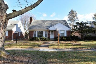 Royal Oak Single Family Home For Sale: 2428 Evergreen Dr