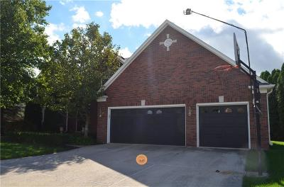 Macomb Single Family Home For Sale: 20572 Windemere Dr