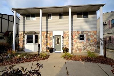 Single Family Home For Sale: 23273 Doremus St