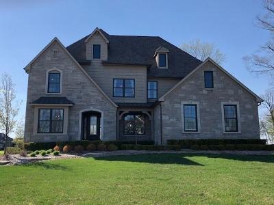 Canton Single Family Home For Sale: 8623 Elmont Cir