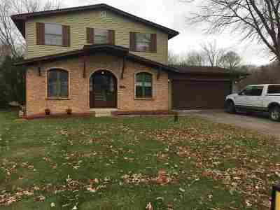 Flushing Single Family Home For Sale: 7210 Partridge Drive
