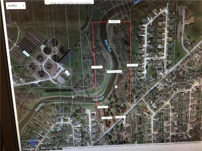 Warren Residential Lots & Land For Sale: 11199 Chicago