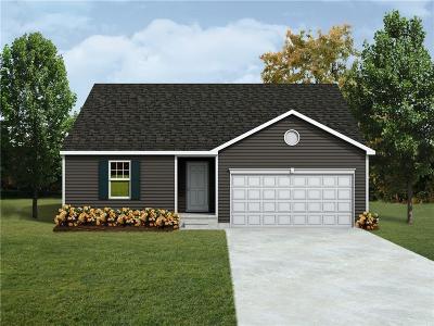 New Haven Single Family Home For Sale: 57826 Rosecrest St