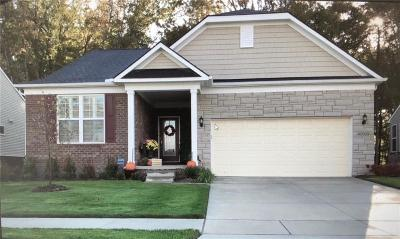 Canton Single Family Home For Sale: 4532 Brookside