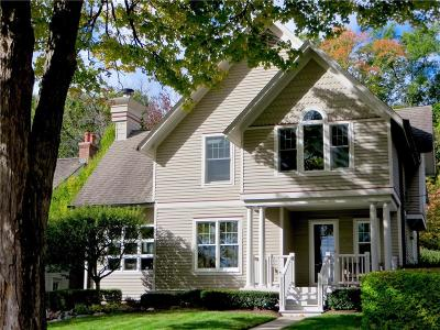 Northville Single Family Home For Sale: 353 N Rogers St