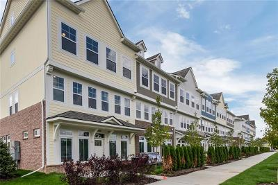 Troy Condo/Townhouse For Sale: 62 Kalter Dr