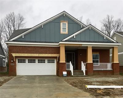 Canton Single Family Home For Sale: 49497 Hancock St