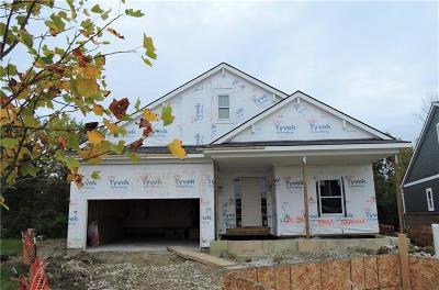 Canton Single Family Home For Sale: 49455 Hancock St