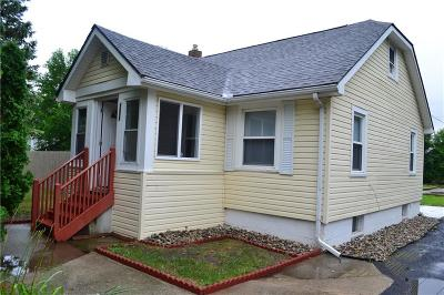 Canton Single Family Home For Sale: 8659 N Canton Center Rd
