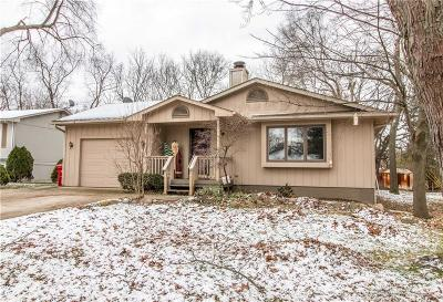 West Bloomfield Single Family Home For Sale: 6535 Duffield St