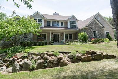 Lake Orion Single Family Home For Sale: 688 Knibbe Rd
