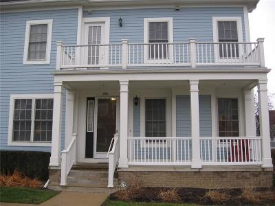 Canton Condo/Townhouse For Sale: 380 Roosevelt St