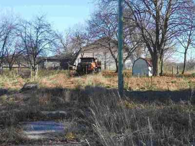 Lapeer Residential Lots & Land For Sale: 2103 Bullock