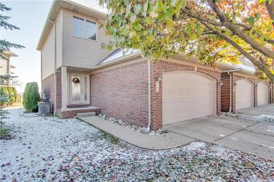 Chesterfield Rental For Rent: 47630 Lorie Ln