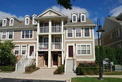 Troy Condo/Townhouse For Sale: 1117 Foxboro