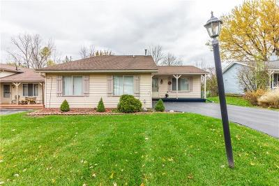 Waterford Single Family Home For Sale: 659 Woodingham Ave