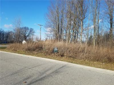 St. Clair Residential Lots & Land For Sale: Capital Ave