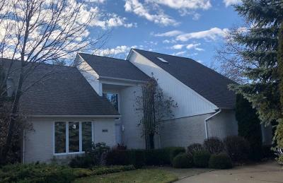 Shelby Twp MI Single Family Home For Sale: $398,000