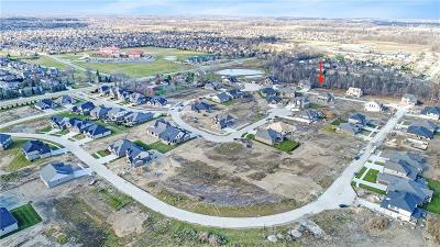 Macomb Residential Lots & Land For Sale: 21991 E Anita Way