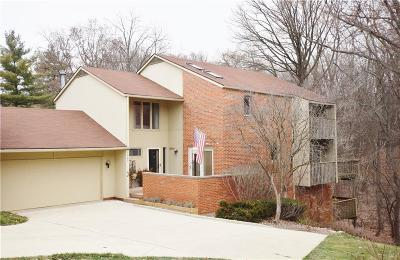 Bloomfield Hills Condo/Townhouse For Sale: 1020 Stratford Pl