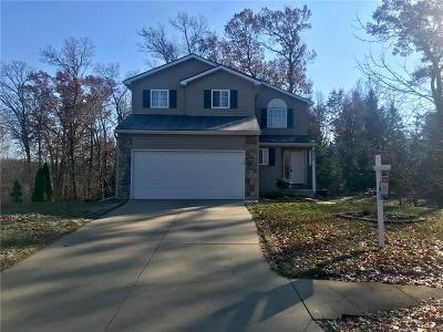Waterford Single Family Home For Sale: 6473 Austin Dr