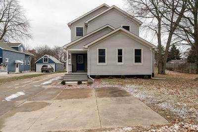 Rochester Hills Single Family Home For Sale: 3079 Eastwood Dr