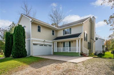 Oakland Single Family Home For Sale: 1216 Paul Blvd