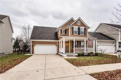 New Haven Single Family Home For Sale: 57280 Decora Park Blvd