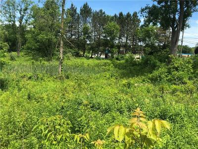 Oakland Residential Lots & Land For Sale: S Rochester Rd N