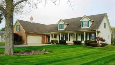 East China MI Single Family Home For Sale: $337,750
