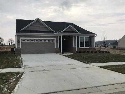 Oakland Single Family Home For Sale: 1287 Crossbill Ln