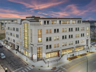 Birmingham Condo/Townhouse For Sale: 34901 Woodward Ave