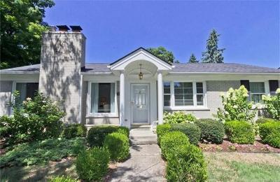 Beverly Hills Single Family Home For Sale: 18990 Beverly Rd