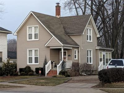 Clinton Township Single Family Home For Sale: 21359 Cass Ave