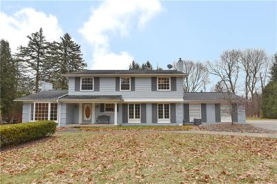 Bloomfield Hills Single Family Home For Sale: 1975 Tiverton Rd