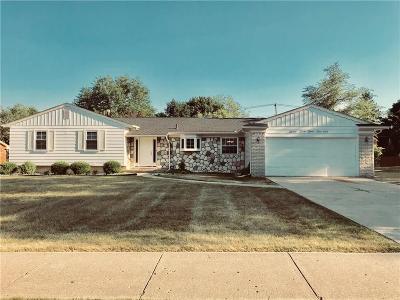 Farmington Hills Single Family Home For Sale: 32461 W Thirteen Mile Rd