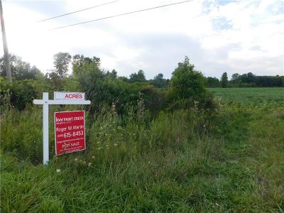 Columbus Residential Lots & Land For Sale: Gratiot