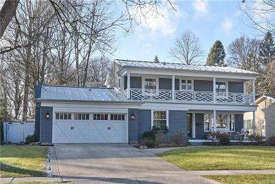 Birmingham Single Family Home For Sale: 888 S Glenhurst Dr