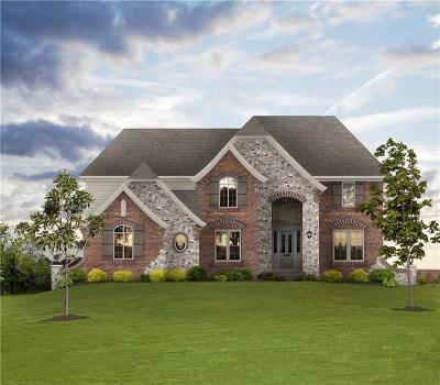 Bloomfield Hills Single Family Home For Sale: 70 N Berkshire Rd