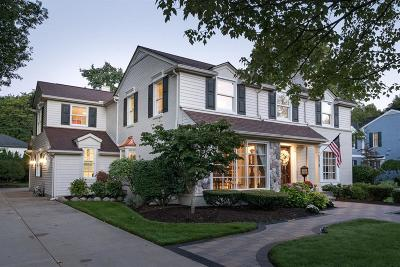 Bloomfield Hills Single Family Home For Sale: 379 Tilbury Rd